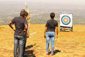 Comztech Archery
